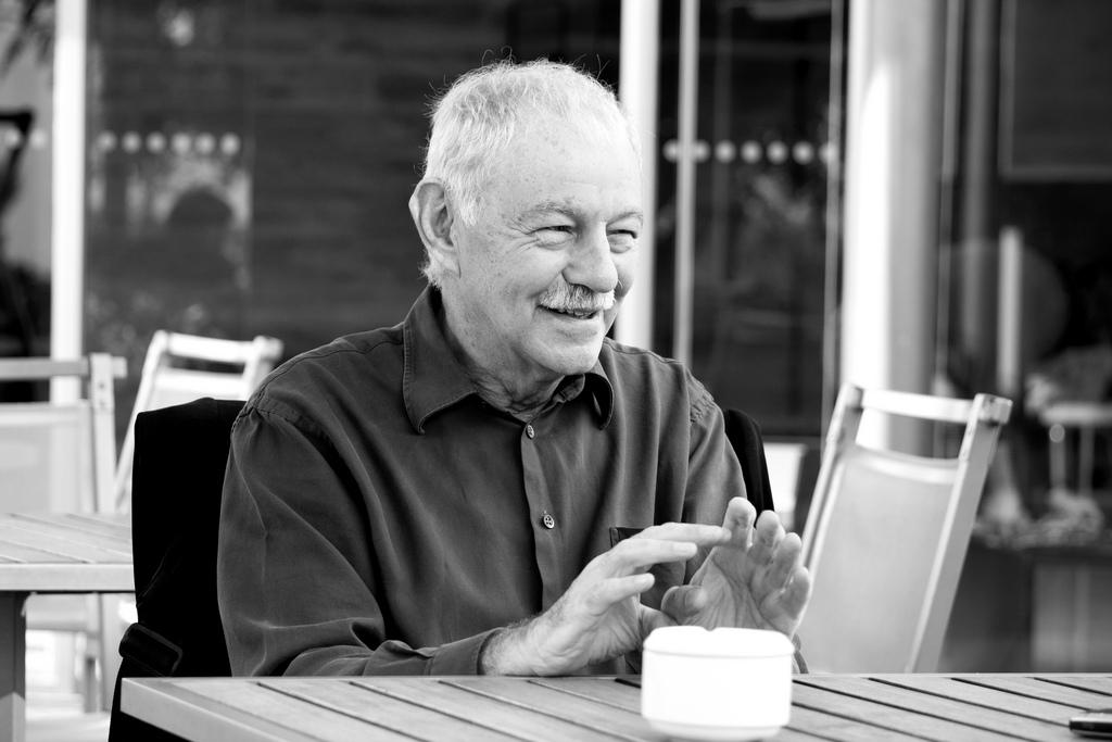 """Eduardo Mendoza: """"Los novelistas deberían tener prohibida la opinión"""""""
