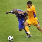 Javier Gómez: Nicolita, gitano goleador en la corte de Sarkozy