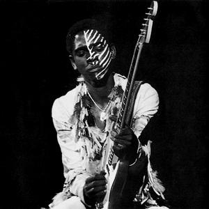 Eddie Hazel, el guitar-hero más ignorado de todos los tiempos.