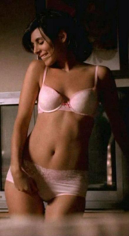 Jamie lynn discala desnuda