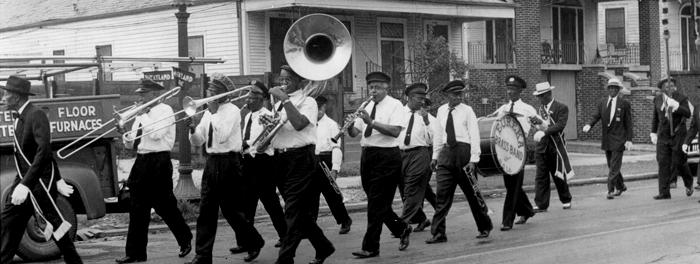Nueva Orleans Hz