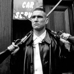 Rubén Uría: Vinnie Jones, un auténtico animal
