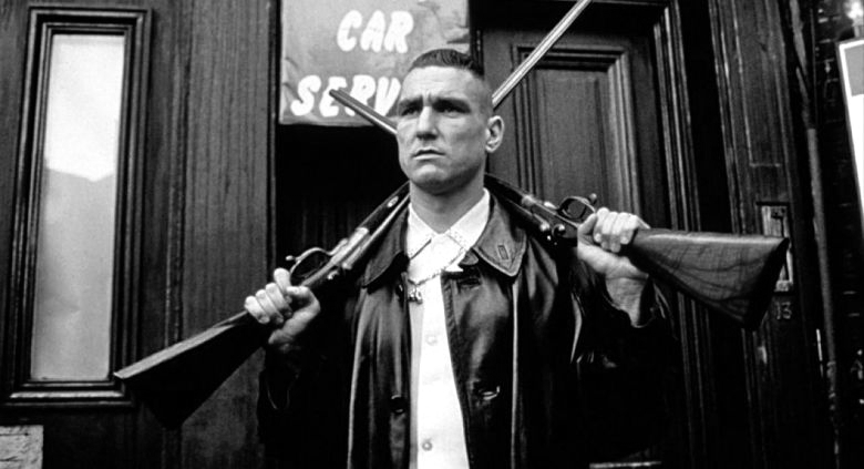 Vinnie Jones, un auténtico animal