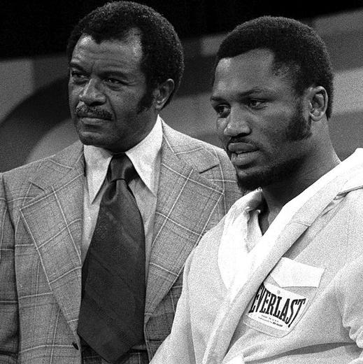 Fermín de la Calle: Eddie Futch o la némesis de Ali