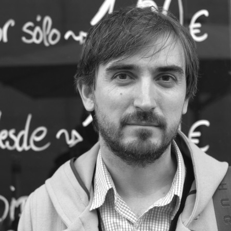 "Ignacio Escolar: ""Si acabamos con los políticos gobernará Botín"""