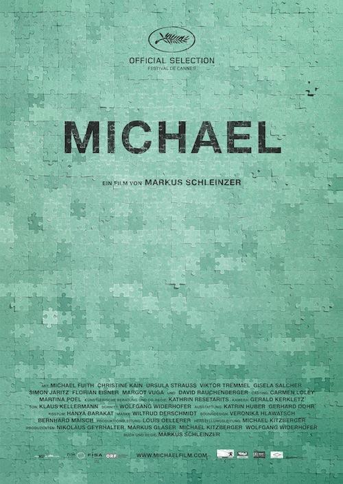 03 1 MICHAEL poster