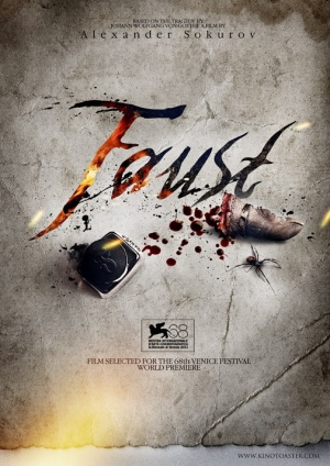 Faust FilmPoster