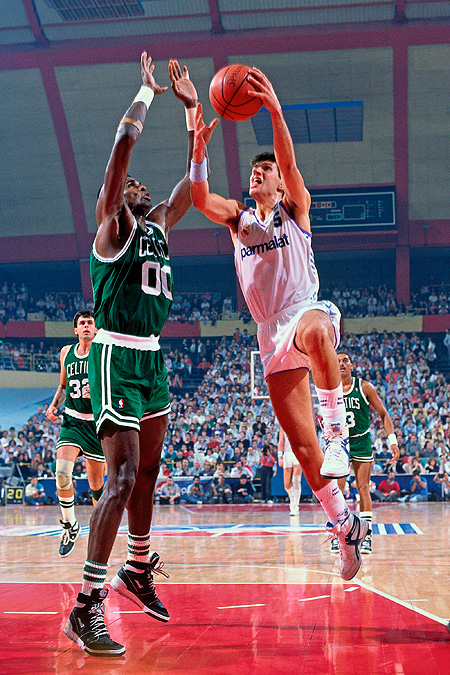 Petrovic Boston