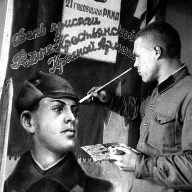 Lacarcajada de Stalin