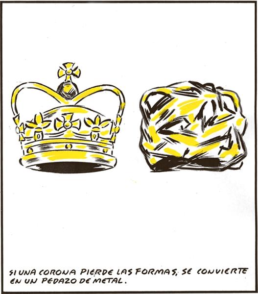Viñeta publicada en El País el 10/12/11