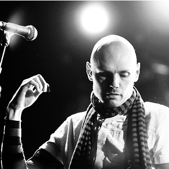 Queríamos tanto a Billy Corgan