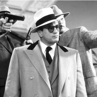 Al Capone: Enemigo Público nº1 (I)