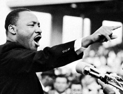 La última noche de Martin Luther King (I)