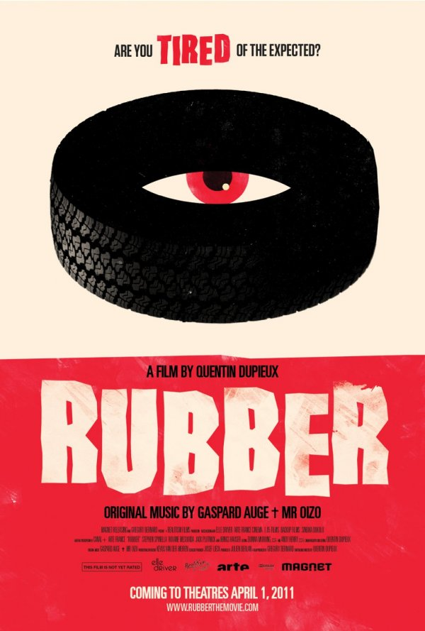 rubber 8395 poster large