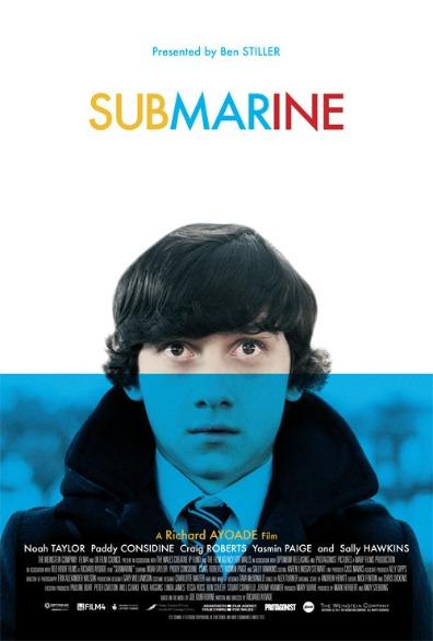 submarine film poster7