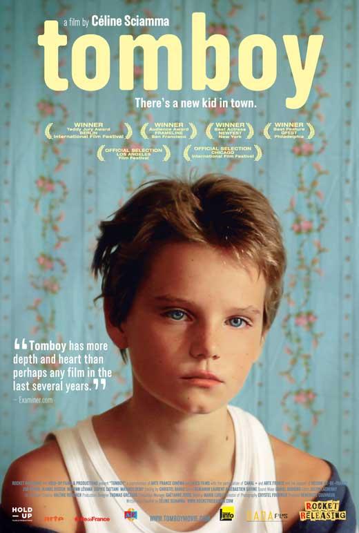 tomboy movie poster 2011 1020743843