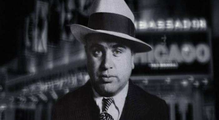 Al CaponeHz