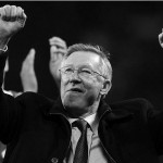 "70 años de Sir Alex Ferguson: ""Boss, we salute you!"""