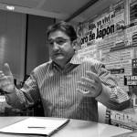 Óscar Campillo: «Marca volverá a ser lo que era»