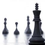 Ajedrez: seis piezas y un mercado inmobiliario