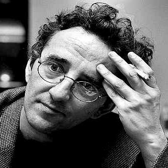 Roberto Bolaño, el último perro romántico (I)