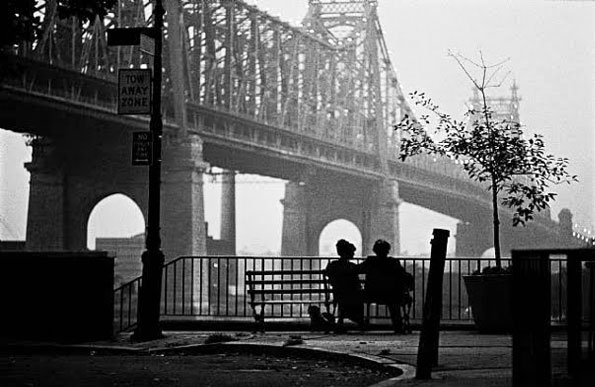 Woody Allen's 'Manhattan' Reveals the Meaning of Life