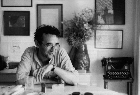 Roberto Bolaño, el último perro romántico (y II)