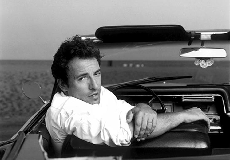 Bruce Springsteen: 30 años de Nebraska