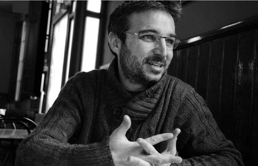 """Jordi Évole: """"Una respuesta sorprendente es el orgasmo periodístico"""""""