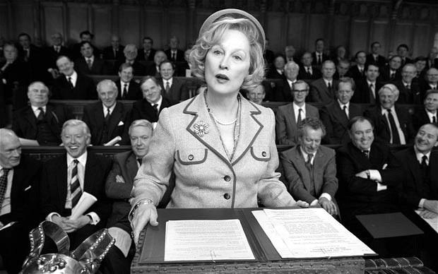 Íñigo Gurruchaga: Todos los hijos de Thatcher