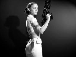 Star Wars (I): A la vejez, precuelas