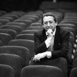 Alfonso Ussía: «Los editores merecen un castigo, han abusado de los autores toda la vida»