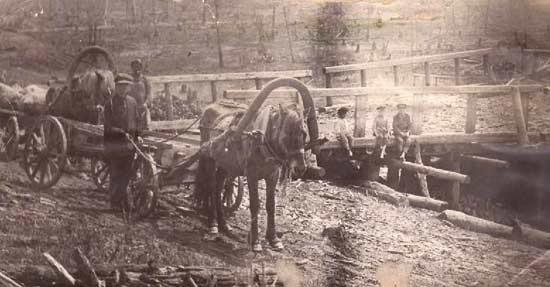 Birobidjan 1931