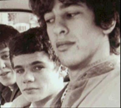 Flea y Hillel