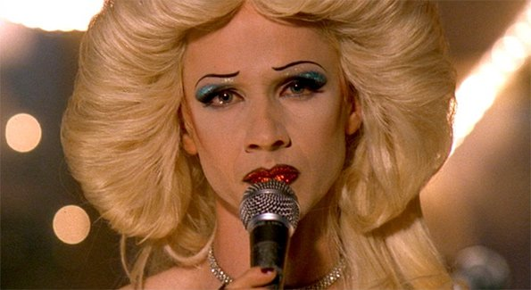 Hedwig the angry inch