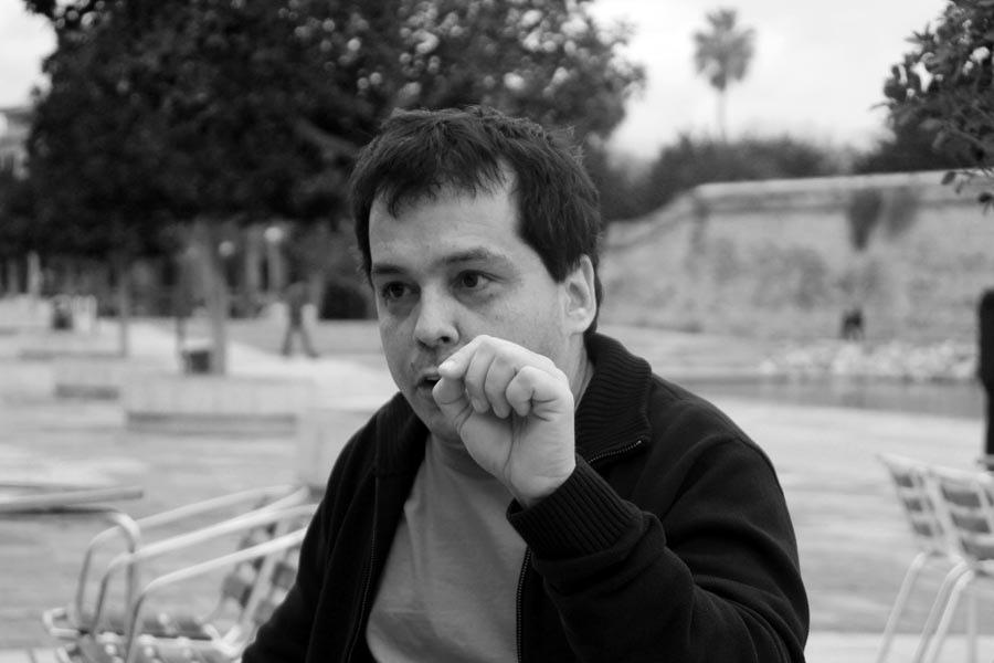 Ricardo Galli para Jot Down 3