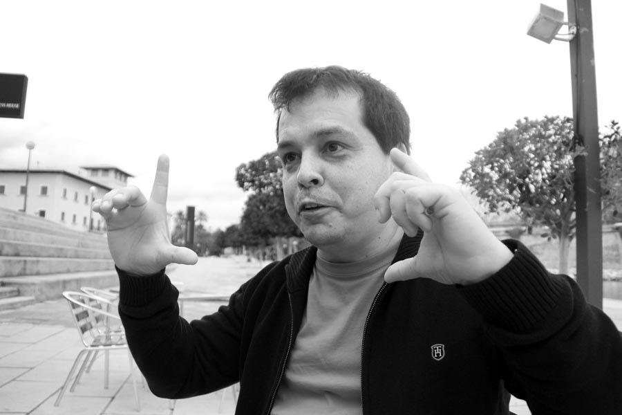 Ricardo Galli para Jot Down 4