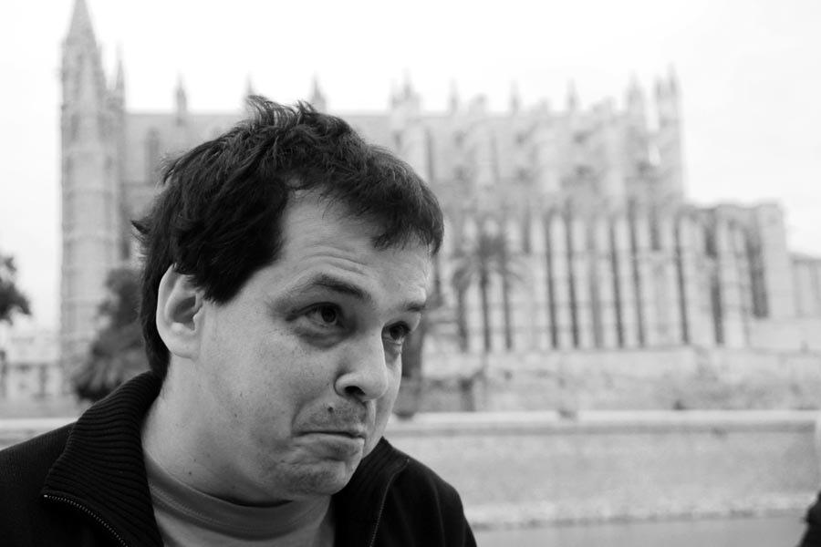 Ricardo Galli para Jot Down 5