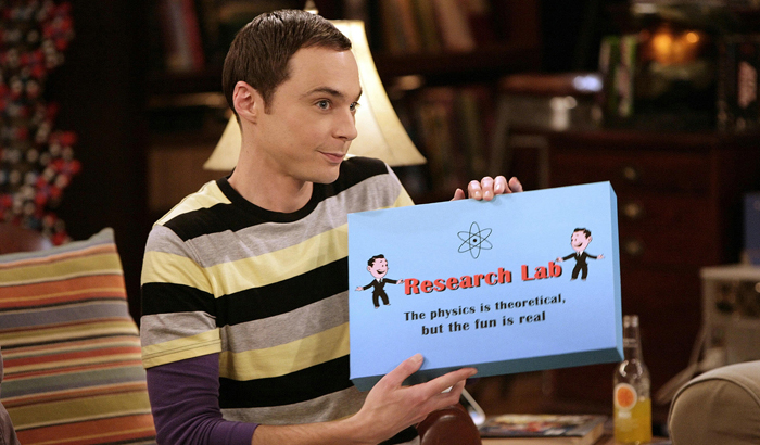 Sheldon Hz