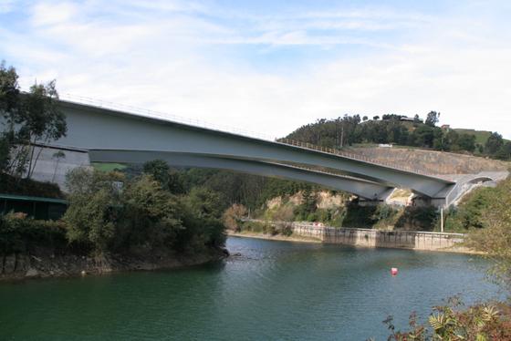 Viaducto El Regato