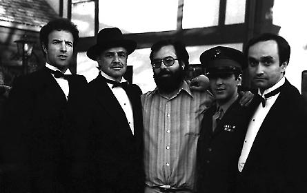 Francis Ford Coppola: El rey en el exilio (II)