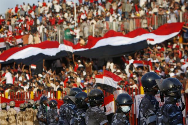 egipto argelia