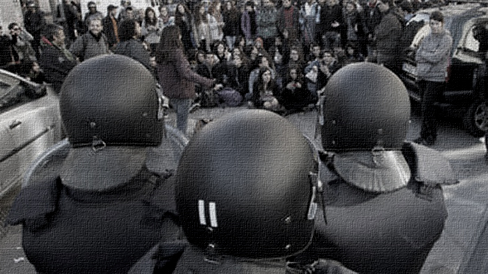 En ocasiones veo fascismo (II)
