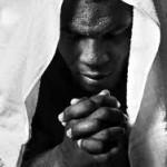 La chispa adecuada de Mike Tyson
