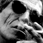 Keith Richards: Vida