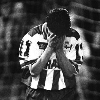 El penalti de Djukic. Resiliencia serbia frente a persistencia gallega