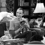 Sheldon Cooper: el freak que rescató una serie