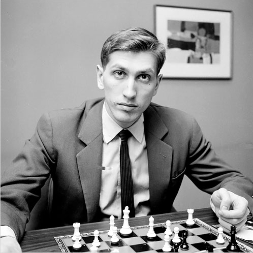 Bobby Fischer: la infancia del pequeño diablo (II)