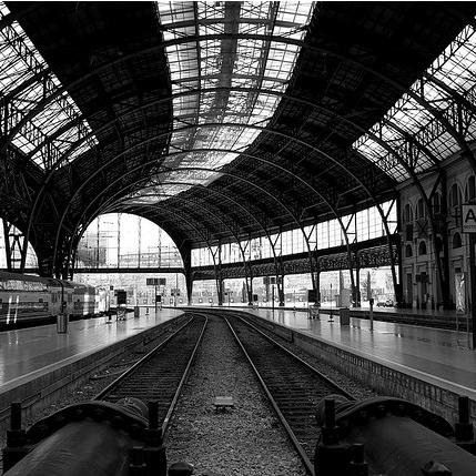 El ferrocarril, ese gran desconocido