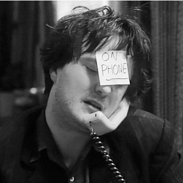 Imprescindibles: Black Books